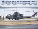 otromarkさんが、八尾空港で撮影した陸上自衛隊 AH-1Sの航空フォト(写真)