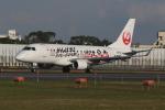 endress voyageさんが、伊丹空港で撮影したジェイ・エア ERJ-170-100 (ERJ-170STD)の航空フォト(写真)