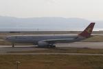 endress voyageさんが、関西国際空港で撮影した天津航空 A330-343Eの航空フォト(写真)