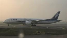 westtowerさんが、クアラルンプール国際空港で撮影した全日空 787-9の航空フォト(飛行機 写真・画像)