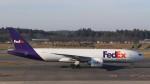 westtowerさんが、成田国際空港で撮影したフェデックス・エクスプレス 777-FS2の航空フォト(写真)