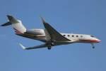 imosaさんが、羽田空港で撮影したTAG エイビエーション・アジア Gulfstream G650ER (G-VI)の航空フォト(写真)