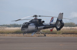 MIRAGE E.Rさんが、岡南飛行場で撮影した匠航空 EC130B4の航空フォト(飛行機 写真・画像)