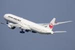 NANASE UNITED®さんが、羽田空港で撮影した日本航空 777-346/ERの航空フォト(写真)