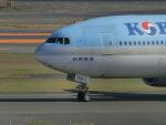 ヒロリンさんが、新千歳空港で撮影した大韓航空 777-2B5/ERの航空フォト(写真)
