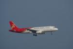 JA8037さんが、香港国際空港で撮影した深圳航空 A320-232の航空フォト(写真)