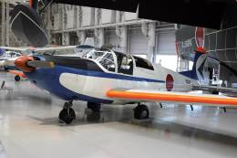 jk3yhgさんが、岐阜基地で撮影した防衛省 技術研究本部 91B Safir Kai (X1G)の航空フォト(飛行機 写真・画像)