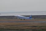 プラグマニアさんが、佐賀空港で撮影した全日空 A321-211の航空フォト(写真)