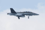 Koenig117さんが、嘉手納飛行場で撮影したアメリカ海兵隊 F/A-18D Hornetの航空フォト(写真)
