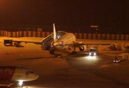 KAZKAZさんが、マカオ国際空港で撮影したランメイ・エアラインズ A320-214の航空フォト(飛行機 写真・画像)