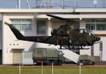 LOTUSさんが、八尾空港で撮影した陸上自衛隊 AH-1Sの航空フォト(写真)