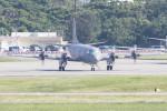 Koenig117さんが、嘉手納飛行場で撮影したカナダ軍 CP-140 Auroraの航空フォト(写真)
