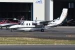 kiheiさんが、八尾空港で撮影した日本個人所有 695 Jetprop 980の航空フォト(写真)
