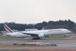 walker2000さんが、成田国際空港で撮影したエールフランス航空 777-328/ERの航空フォト(写真)