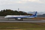 express999さんが、高松空港で撮影した全日空 A321-272Nの航空フォト(写真)