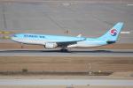 OMAさんが、仁川国際空港で撮影した大韓航空 A330-223の航空フォト(写真)