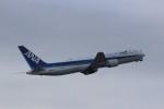 わいどあさんが、伊丹空港で撮影した全日空 767-381/ERの航空フォト(写真)