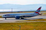 Astechnoさんが、関西国際空港で撮影したブリティッシュ・エアウェイズ 787-8 Dreamlinerの航空フォト(写真)