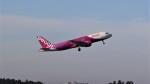 westtowerさんが、成田国際空港で撮影したピーチ A320-214の航空フォト(写真)