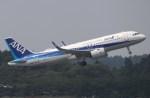 BOEING737MAX-8さんが、成田国際空港で撮影した全日空 A320-271Nの航空フォト(写真)