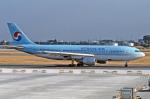 Gambardierさんが、名古屋飛行場で撮影した大韓航空 A300B4-103の航空フォト(飛行機 写真・画像)
