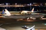 やつはしさんが、羽田空港で撮影したシンガポール航空 777-312/ERの航空フォト(写真)
