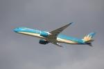 OS52さんが、成田国際空港で撮影したベトナム航空 A350-941XWBの航空フォト(写真)