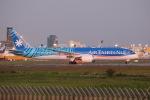 OS52さんが、成田国際空港で撮影したエア・タヒチ・ヌイ 787-9の航空フォト(飛行機 写真・画像)