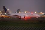 OS52さんが、成田国際空港で撮影したユナイテッド航空 787-8 Dreamlinerの航空フォト(写真)