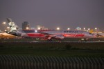 OS52さんが、成田国際空港で撮影したエティハド航空 787-9の航空フォト(写真)