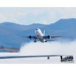 wildcookieさんが、函館空港で撮影したAIR DO 767-381/ERの航空フォト(写真)