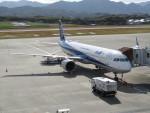daifuku200LRさんが、高松空港で撮影した全日空 A321-272Nの航空フォト(写真)