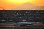 だだちゃ豆さんが、羽田空港で撮影したデルタ航空 777-232/ERの航空フォト(写真)