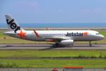 masa707さんが、大分空港で撮影したジェットスター・ジャパン A320-232の航空フォト(写真)