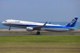 大分空港 - Oita Airport [OIT/RJFO]で撮影された大分空港 - Oita Airport [OIT/RJFO]の航空機写真