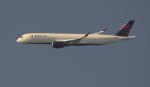 kenko.sさんが、成田国際空港で撮影したデルタ航空 A350-941XWBの航空フォト(写真)