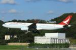 Love Airbus350さんが、福岡空港で撮影したキャセイドラゴン A330-342の航空フォト(写真)