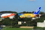 Love Airbus350さんが、福岡空港で撮影した全日空 777-281/ERの航空フォト(写真)