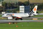 Love Airbus350さんが、福岡空港で撮影したジェットスター・ジャパン A320-232の航空フォト(写真)