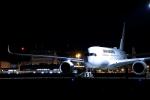 Rundy's Airgraphyさんが、羽田空港で撮影した日本航空 A350-941の航空フォト(飛行機 写真・画像)