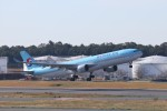 KAZFLYERさんが、成田国際空港で撮影した大韓航空 A330-323Xの航空フォト(写真)