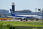 T.Kaitoさんが、成田国際空港で撮影した全日空 767-381/ERの航空フォト(写真)