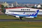M.Ochiaiさんが、宮崎空港で撮影した全日空 737-781の航空フォト(写真)