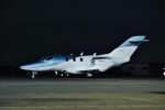 M.Ochiaiさんが、宮崎空港で撮影した日本法人所有 HA-420の航空フォト(写真)