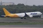 BOEING737MAX-8さんが、成田国際空港で撮影したポーラーエアカーゴ 767-3JHF(ER)の航空フォト(写真)