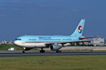 Gambardierさんが、伊丹空港で撮影した大韓航空 A300B4-103の航空フォト(飛行機 写真・画像)