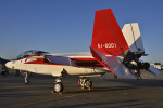 ばとさんが、岐阜基地で撮影した防衛装備庁 X-2 (ATD-X)の航空フォト(飛行機 写真・画像)