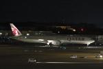 TAKA-Kさんが、成田国際空港で撮影したカタール航空 777-3DZ/ERの航空フォト(写真)