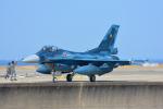 SKY☆101さんが、築城基地で撮影した航空自衛隊 F-2Aの航空フォト(飛行機 写真・画像)