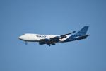 シュウさんが、成田国際空港で撮影したアトラス航空 747-4KZF/SCDの航空フォト(写真)
